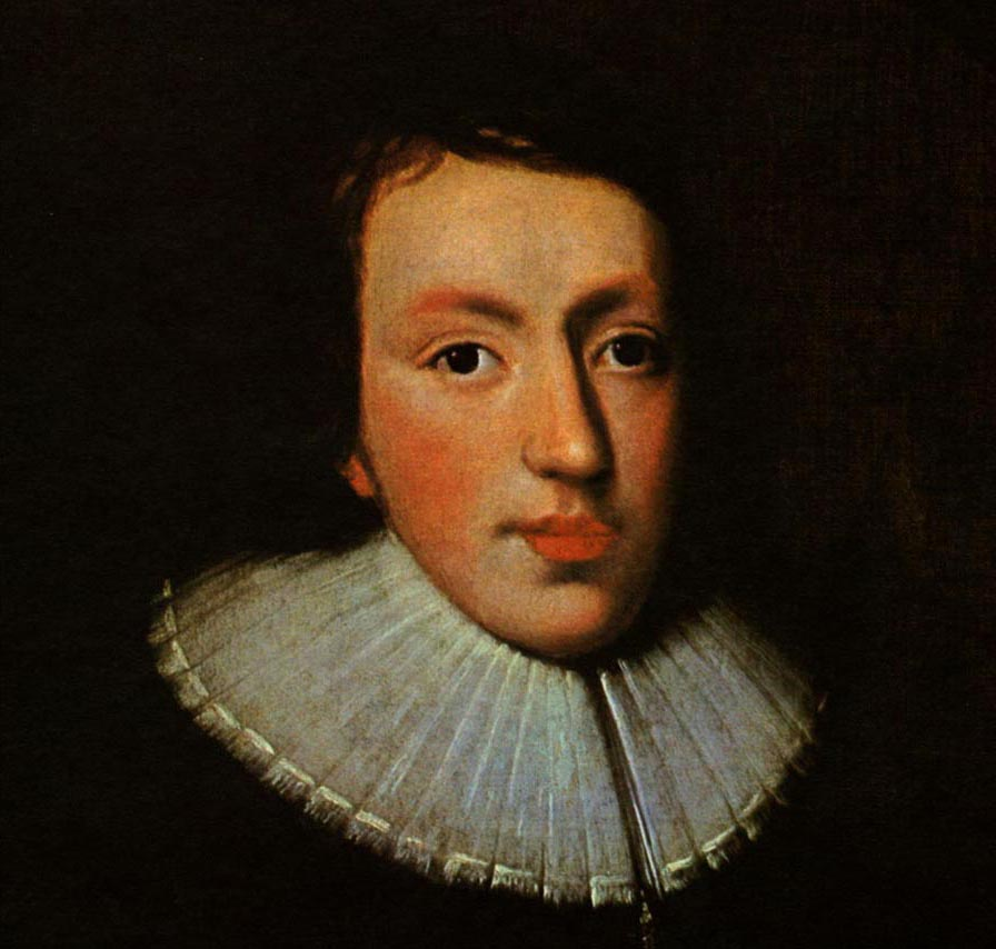 image of John Milton